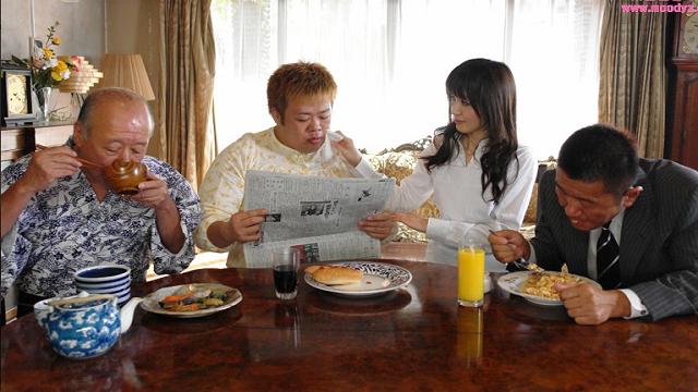 MIAD-440 ~ I ~ Polyandry Is Yui Ikawa-old Man Sharing His Wife Deb Trainer
