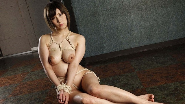Caribbeancom 090818-748 Orihara Honoka Original Video Beautiful Breasts Dynamite