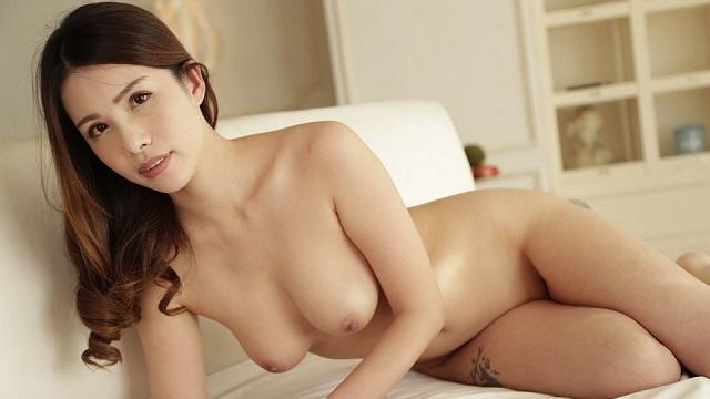 Carib 100518-766 Kamiyama Nana Ecstatic: Soft Boobs And Hot Sex