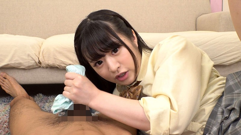 DIC-022 Girls ● Love Panties Raw Vol.7 Momojiri Kanon