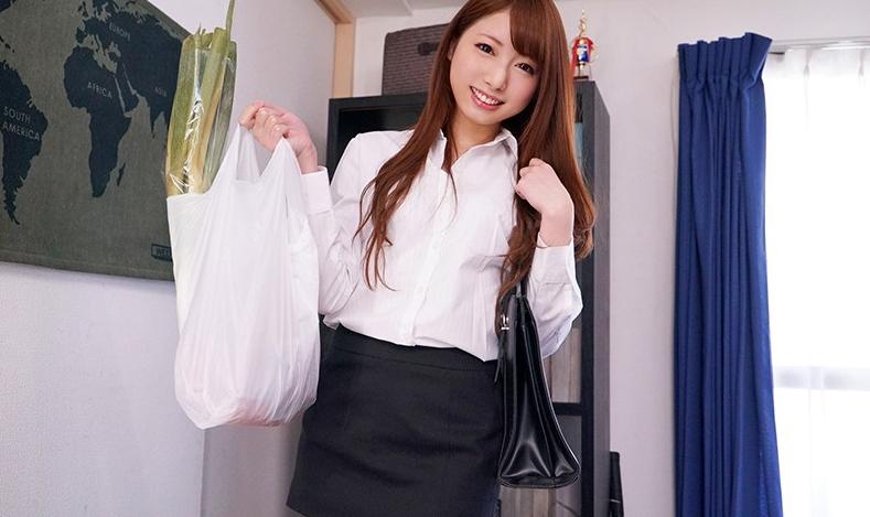 IPX-231 My Stuff Loves Big Sister's Sister's Hami Peach-and-a-head & Temptation Temptation Nishimiya Yume