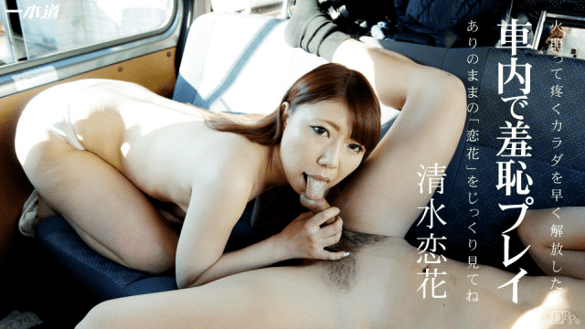1PONDO 072314_848 Original Drama Collection Renka Shimizu