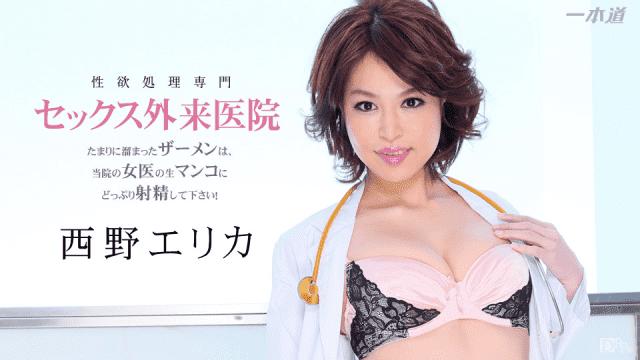 1PONDO 071514_844 Erika Nishino Jav Uncensored Adult japan sex
