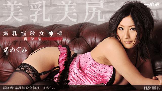 1PONDO 102312_455 Megumi Haruka Jav Uncensored Adult japan sex