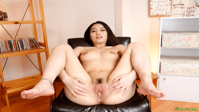 Caribbeancom 071317-010 Kanna Sakino Vertical movie 022 For now girls can not stop facial woman on top posture