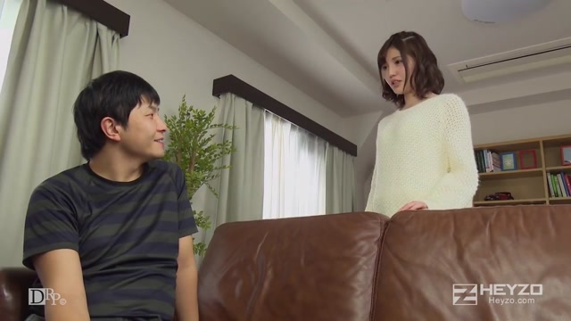 HEYZO 1191 Yua Ariga younger girl erotic fuck forbidden affair taste of honey