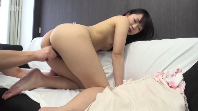 10Musume 101717_01 Mari Morishita Jav hd uncensored I came for shooting AV with frustration