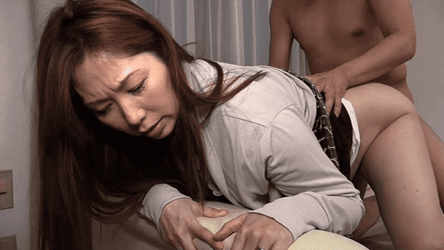Hibino HAVD-901 House Wife Behind Husbands Backs