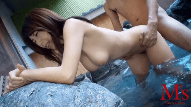 M'sVideoGroupMVSD-250 Ayumi Shinoda Travel Affair