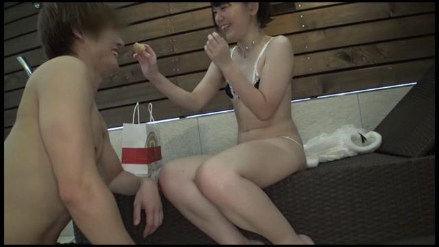 SIRO-2834 Film Online Sex AV experience shooting 148 Yuzuki 18 years old Freeter