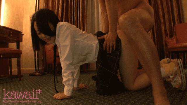 Kawaii KAWD-720 Mayuka Arimura Asian films nude HD girl school