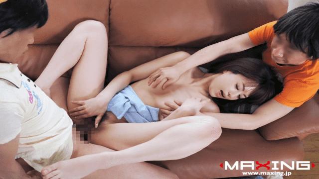 MAXING MXGS-884 Akiho Yoshizawa Top Japanese actress famous erotic movie