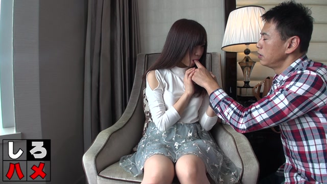 Heydouga 4017-PPV256 AV Sex Full Part Shirohime amateurime The face is a beautiful girl! Body color