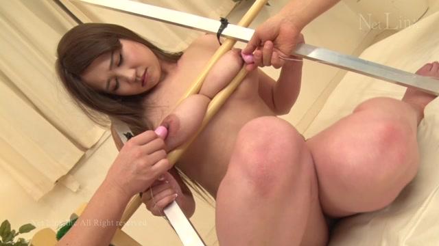 Tokyo Hot n1253 TOKYO Hot Human Body Fixing Cum Inside Gang Konno Yuri Part 1