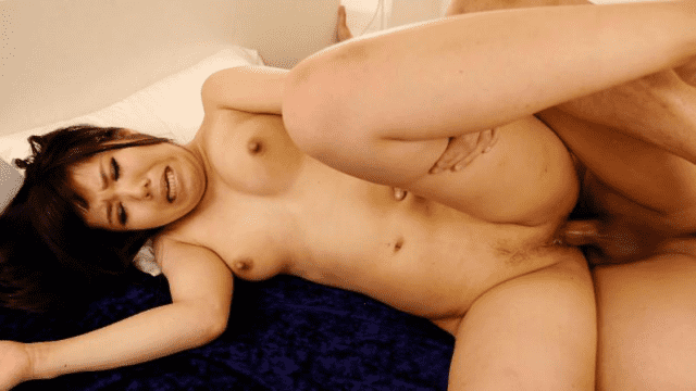 1Pondo 030118_652 Tokimeki Mikuru erected nipples are bad My girlfriend