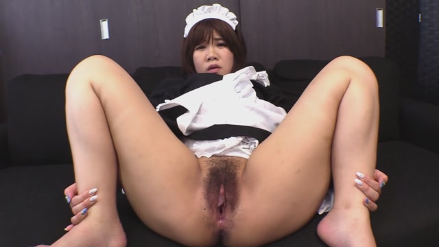 1Pondo 030318_653 Tokimeki I dressed as a lovable maid that is the pleasant