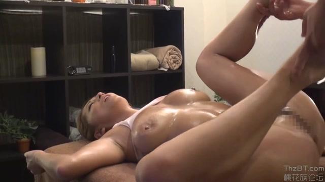 Massa GoGo/ Mousozoku MAGG-011 Oil Massage Out in massage shop sexual pleasure
