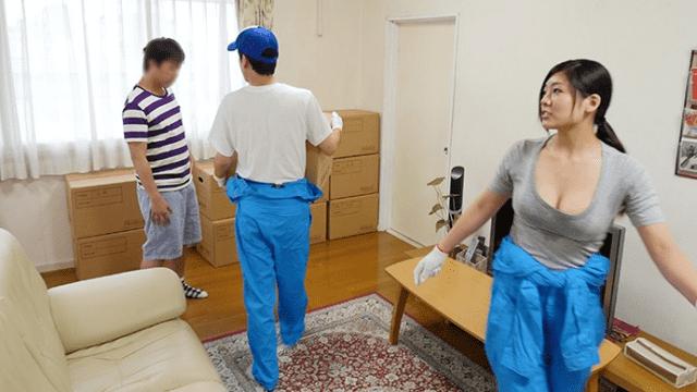 Nanpa JAPAN NNPJ-203 Kuroki Mio At Home To Nominate Moth Ten System Women Of Repeated Rumors The Network Moving
