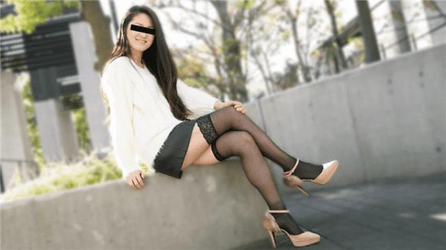 1Pondo 042418 _ 675 In translation with cum shot NG! Sunglasses wearing raw sashimi! Kana Kawashima