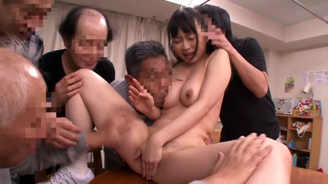SOD Create SDDE-340 Jav censored hd Kaigo-shi's Love! The Old Man Pervert Pies
