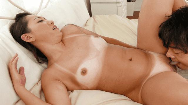1Pondo 051718_688 Nude Girl Model collection Minami Sakamoto