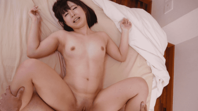 1Pondo 061418_700 Tokimeki superb Ferateku of my girlfriend
