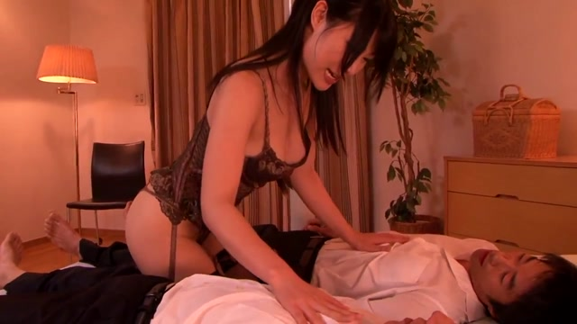 Honnaka HND-075 Chigusa Hara Porn jav Private Teacher Chigusa Hara who tells the Creampie