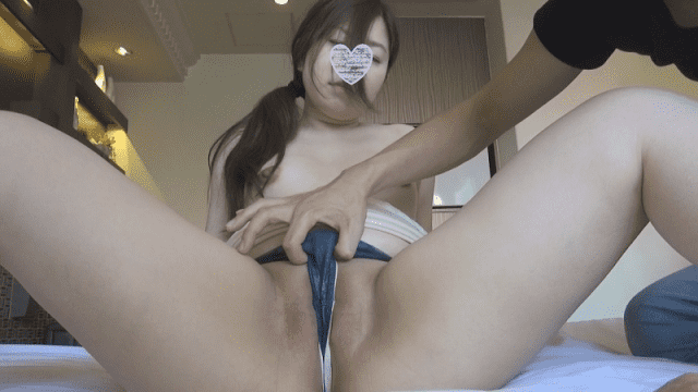 FC2 PPV 866594 Clear chubby chubby shaved pussy Mr. Mrs. Shunsu Mr. raw squeeze large amount cumshot