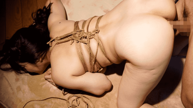 V VICD-370 Anal Banning Deca Butt Bondage Anal Fuck Takashiro Aya