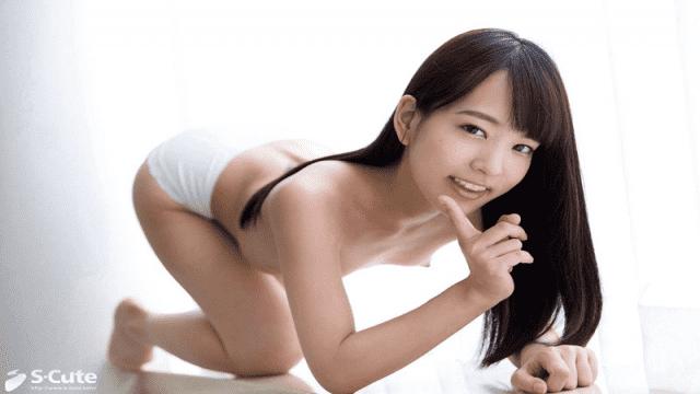 S-cute SQTE-200 Abe Mikako S-Cute Natural Body She Is Cute With Etch