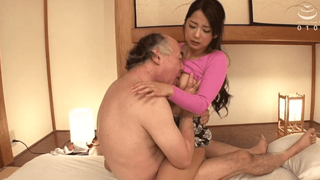 FHD VENUS VENU-764 Satori Suzuki Is The Married Cousin Of Mr. Doskebe Father Who Retired From Retirement Age
