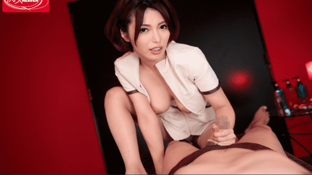 Bi AV CJOD-122 Gero alternate Explosion Cum internal sex Kimishima Mio