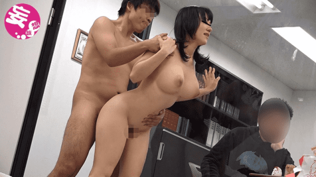 Mousozoku JPSB-005 Document That Exposes Nature Magic Mirror Room Big Breasts Only