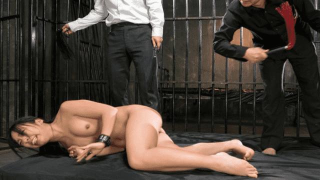 V AV VICD-374 Anal SM Enema Is Banned Tearing Anal Torture Sakisaka Koi Love