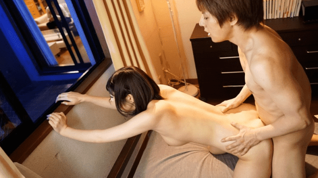 MADONNA JUY-430 Masako Ishikawa A Wife Across From The Room
