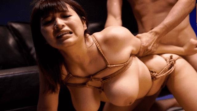 Vi VICD-373 Shaving Lifted Big Ass Bash Bond Goto Rika