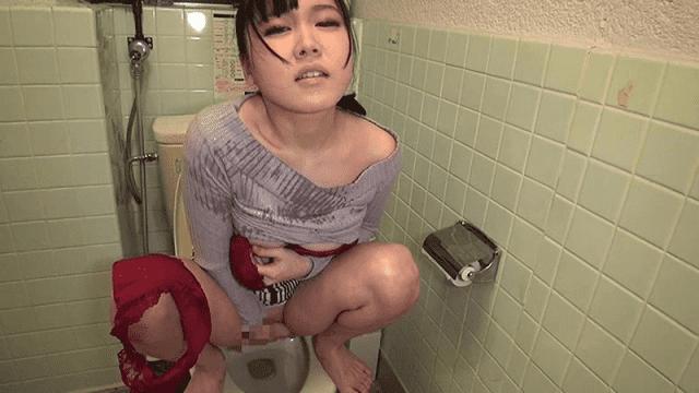 CrystalEizo NITR-378 Genuine Do M Cumshot Girl Semen & Piss Cum Swallow 2 Disintegration Training