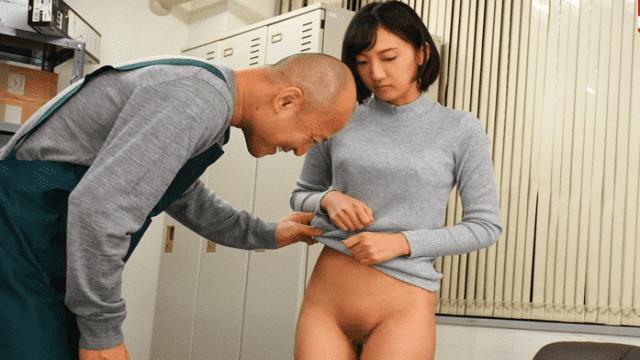 FHD S1NO.1STYLE SSNI-172 Pressured Shaving Shaved Shaved Uniform Uniform Bishoujo Le Pu Tsujimoto Ann