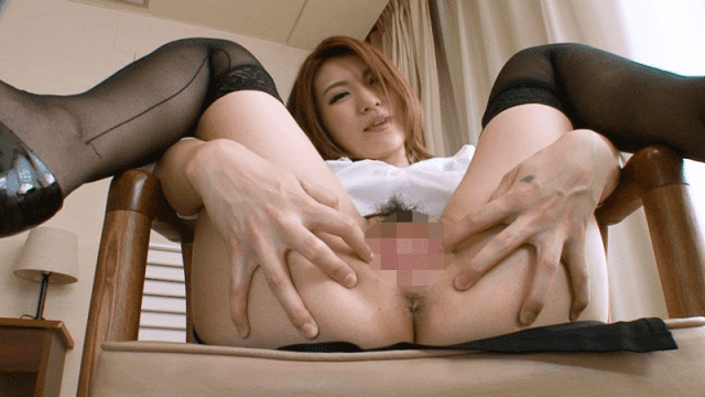 AromaKikaku ARM-667 Omaruko · An Anal Showment Provocation