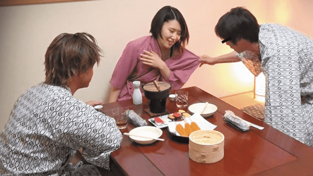 TokyoSpecial TSP-393 Compulsion Sexual intercourse If A lady worker Of A Ryokan became considered Vulgar And A customer With bad flavor And thought That He would no longer Come again all of sudden