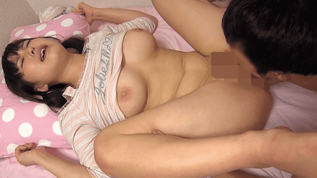K-tribe KTRA-025 Lovely huge Breasts Sorry