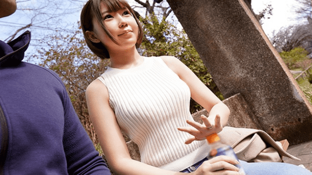 NanpaJAPAN NNPJ-289 Coming across M substances ideal beautiful Breasts slim M wife Haruka 24 Years vintage Made An AV Debut near 70 Days report For near contact Nanpa JAPAN explicit Vol.74