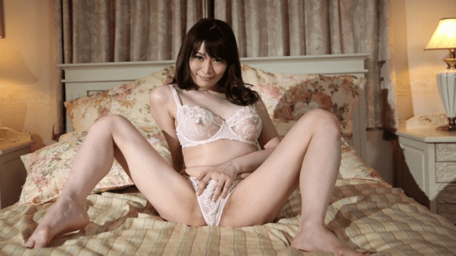 Bi CJOD-143 To sexual desire processing in underwear mud busty lingerie Sister Asuka Nakama