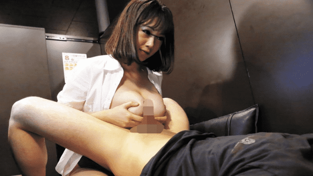 Scoop SCPX-273 A Wife of Gimi embarrassed the free time and the body come show off a dangerous Dekapai Erection blood in Shinru or warp or lost
