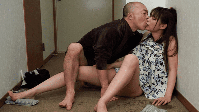 TameikeGoro MEYD-388 Husband is out in the time shortening the father in law during the five minutes that smoking has been allowed conceived 10 rounds every day Shosato Miya