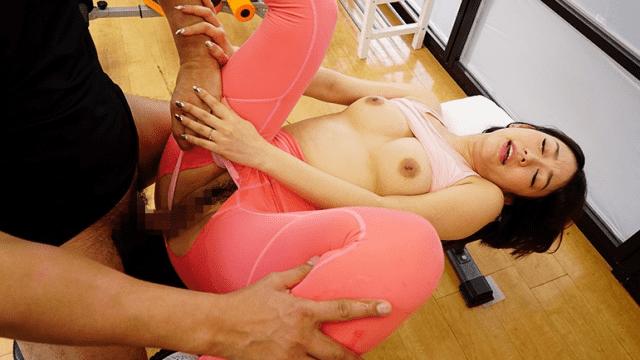 Das DASD-440 Sex Film Big leggings of temptation Sho Nishino