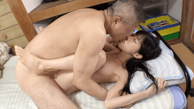 FHD Kichikkusu/Mousouzoku KTKL-034 Breasted Girl Sakura Chan Of A Depressed Nipple Living With Grandpa In The Country 's Northern Kanto Region