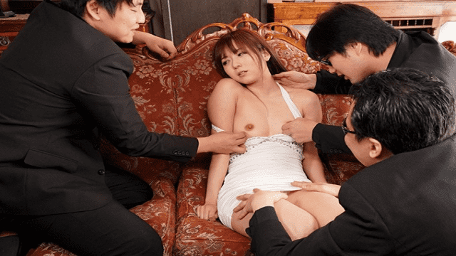 WanzFactory WANZ-767 Yu Asakura High-car Vanity Cum Shot Vaginal Cum Shot Meat Urinalization Plan