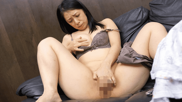 GraffitiJapan ODVHJ-007 I like a aunt No really good Yoshijuku wives disturbed agony for the first time of the affair sex