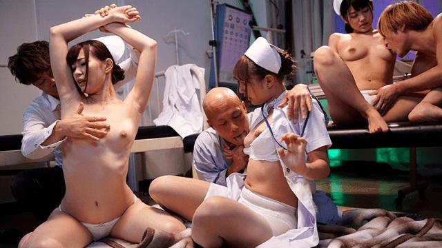 Attackers SSPD-145 Beauty Sex Japan Daemon is Ward 4